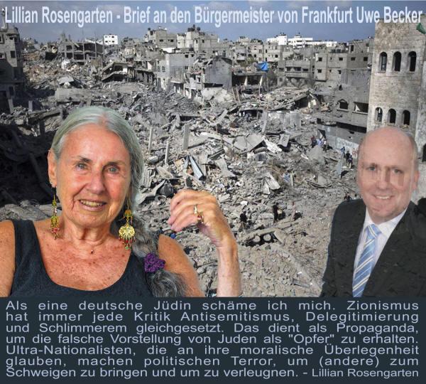 Bildergebnis für Lillian Rosengarten