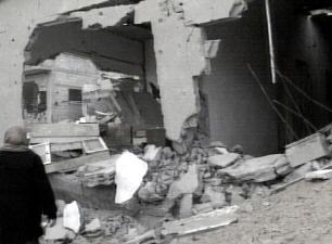 12 2006 Gaza September Streifen